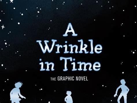 A Wrinkle In Time bookmovie compare and - Rainy Day Reads